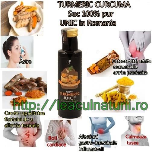Turmericul