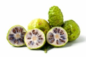 Noni-Fruits