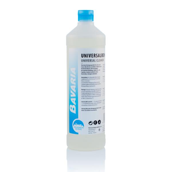 Detergent lichid universal BAVARIA - ECO