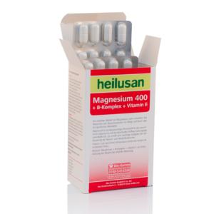 Magneziu 400