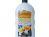 Naturaphy - Sampon si gel de dus 2 in 1 cu aroma de portocale si scortisoara