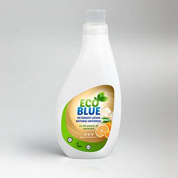 Detergent lichid natural universal