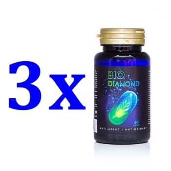 Pachet Bio Diamond