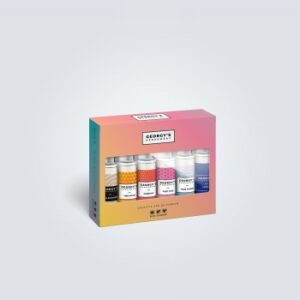 Colectie de apa de parfum