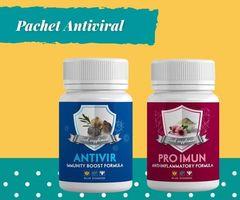 Pachet Antiviral